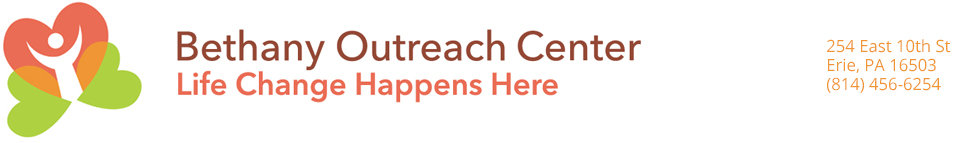 Bethany Outreach Center